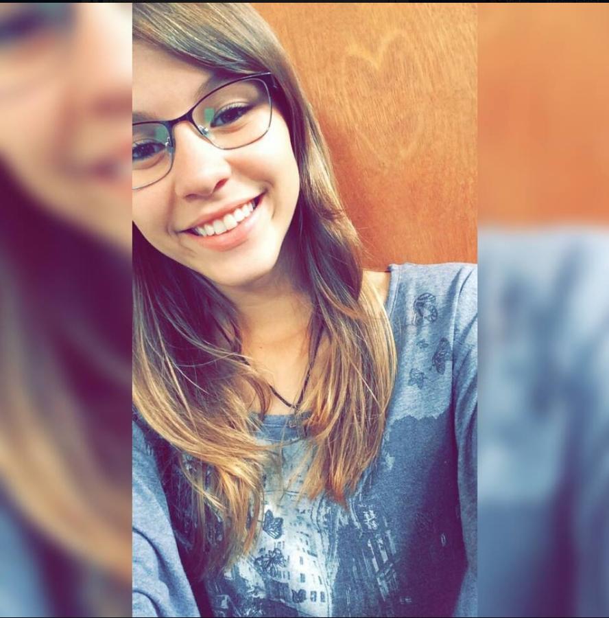 Nota de Falecimento: Jhenifer Daniela Fortes, aluna de Ciências Contábeis |  UNICEP SÃO CARLOS